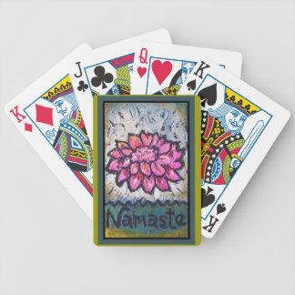 Namaste Card Deck