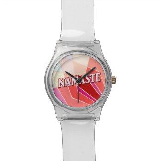 Namaste Prism Watch