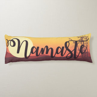 Namaste Restorative Pillow