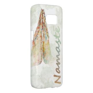 Namaste Samsung Galaxy S7 Case