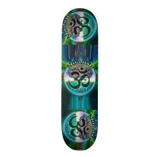 Namaste Skateboard Deck