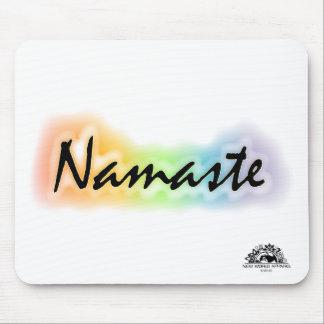 Namaste Tapete De Raton