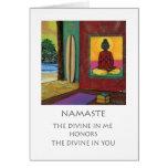 Namaste Tarjetas