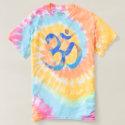 Namaste Tye Dye T-shirt (<em>$28.45</em>)