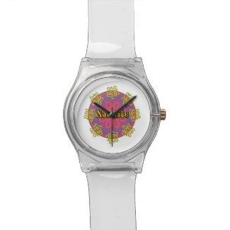 Namaste watch
