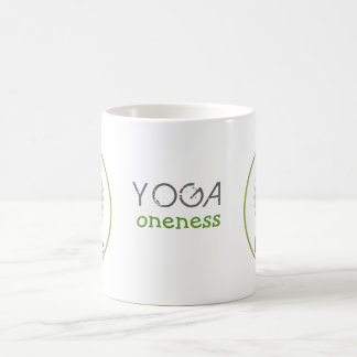 Namaste - yoga mug
