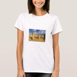 Nambung National Park Pinnacles T-Shirt