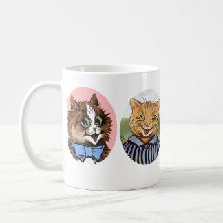 Name a Cat Mug