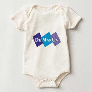 Name brand baby bodysuit