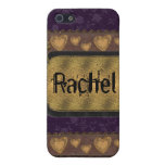 Name Goth Style Speck Case iPhone 4 Covers For iPhone 5