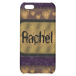 Name Goth Style Speck Case iPhone 4 iPhone 5C Covers