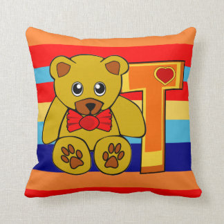 name initials,Personalised Cushions For Kids,.