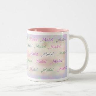 Name Mug - Mabel