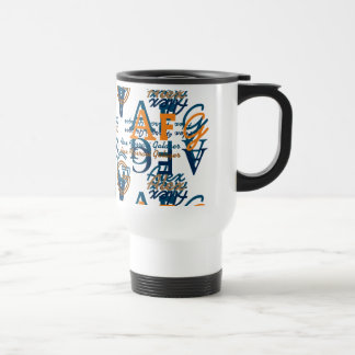 name . named . personalized travel mug