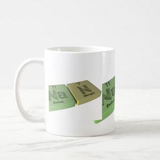 name-Nan-Na-N-Sodium-Nitrogen Coffee Mug