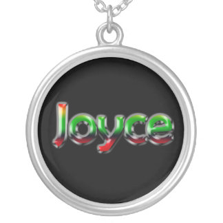 Name Necklace ~ Joyce ~