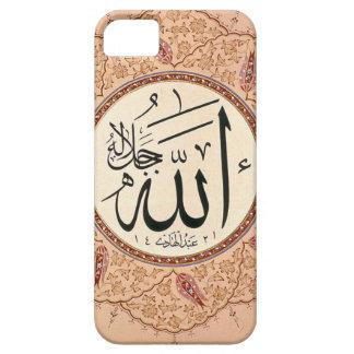 Name of Allah by Hafiz Osman iPhone SE/5/5s Case