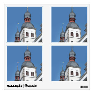 Name of Jesus Church in Bonn Wall Sticker