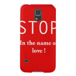 Name of Love Galaxy Nexus Covers