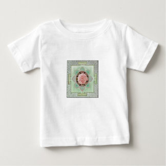 Name of the Rose Baby T-Shirt