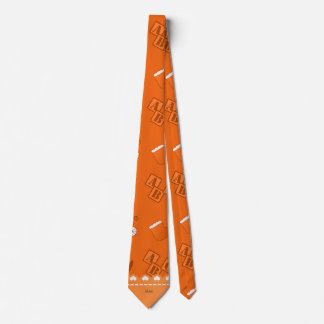 Name orange baby bib blocks carriage booties tie