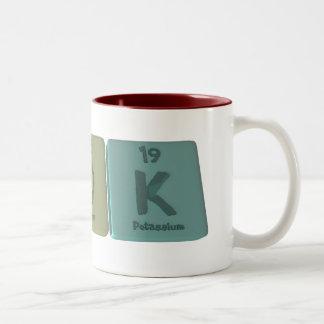 name-Pok-P-O-K-Phosphorus-Oxygen-Potassium Mugs