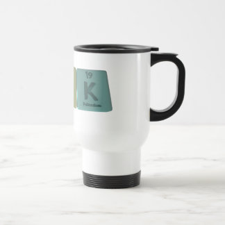 name-Pok-P-O-K-Phosphorus-Oxygen-Potassium Travel Mug