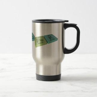 name-Pok-Po-K-Polonium-Potassium Coffee Mug