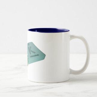 name-Pok-Po-K-Polonium-Potassium Mug
