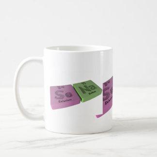 name-Sena-Se-Na-Selenium-Sodium Coffee Mug