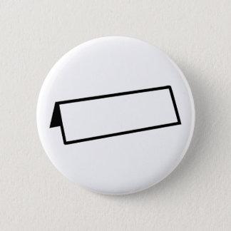 Name tag button