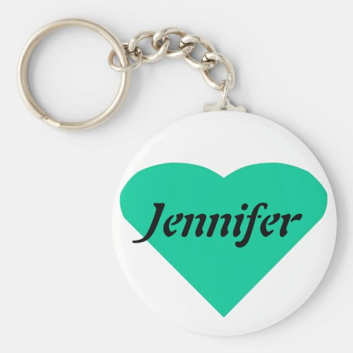 Name Template Key Chains