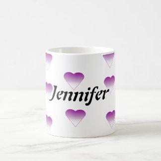 Name Template Mug