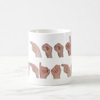 Name Your Mug Good Things