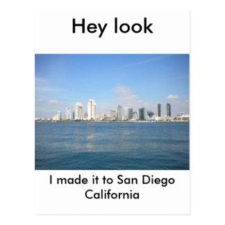 Name Your Postcard