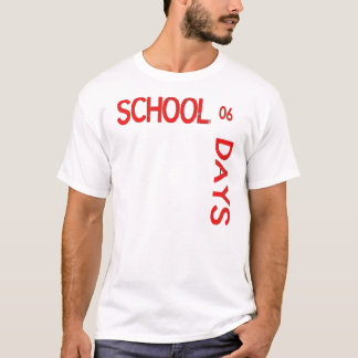 NAME YOUR SCHOOL T-Shirt