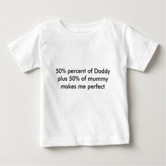 Name Your Shirt: Baby`s shirt