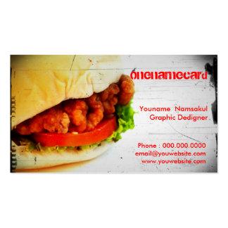 namecard-0018 tarjetas de visita