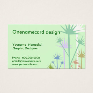 namecard-001bb business card