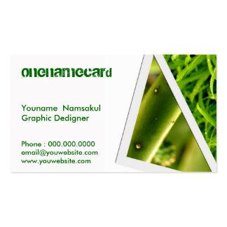 namecard-001hh tarjetas de visita