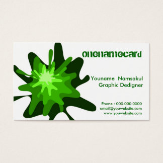 namecard-0021 business card
