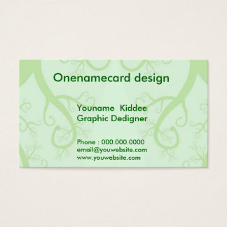 namecard-002 business card