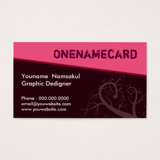namecard-009 business card