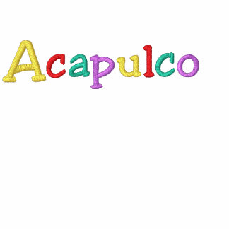 Namedrop Nation_Acapulco multi-colored