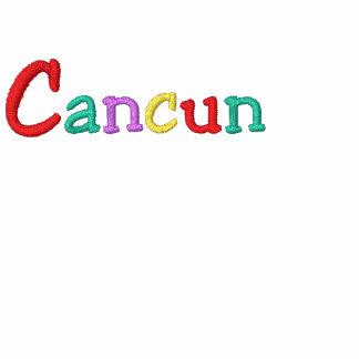 Namedrop Nation_Cancun multi-colored