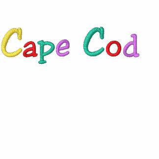 Namedrop Nation_Cape Cod Multi-colored