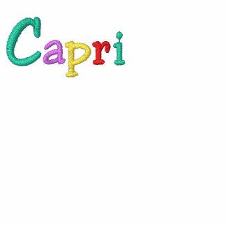 Namedrop Nation_Capri multi-colored
