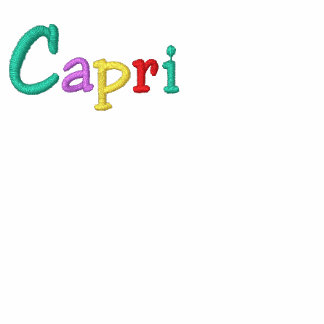 Namedrop Nation_Capri multicolor