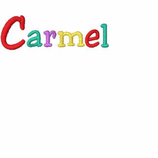 Namedrop Nation_Carmel Multi-colored