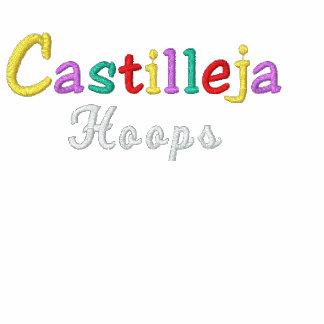 Namedrop Nation_Castilleja Hoops Multi-colored Hoodie